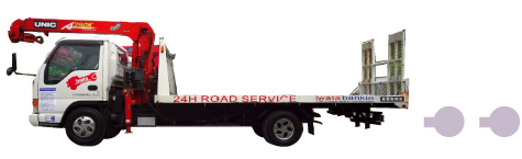 24H ROAD SERVICE